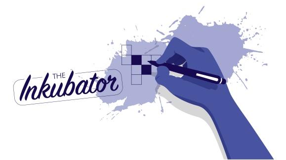 The Inkubator_full logo_Kickstarter