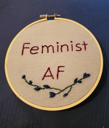 FeministAF