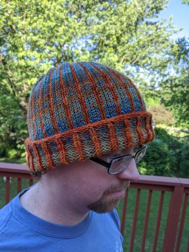 brioche hat 1