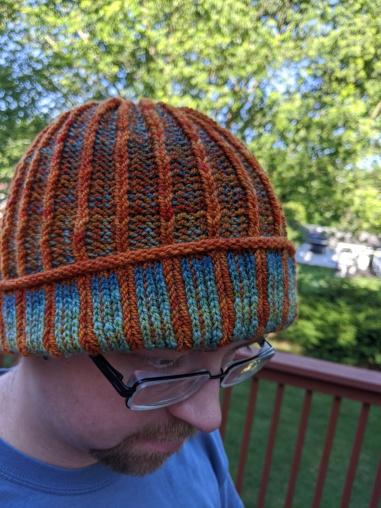 brioche hat 2