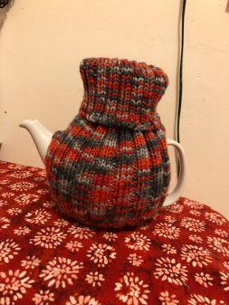 Turtleneck Tea Cozy