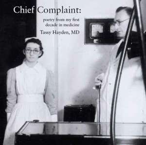 Chief Complaint Chapbook